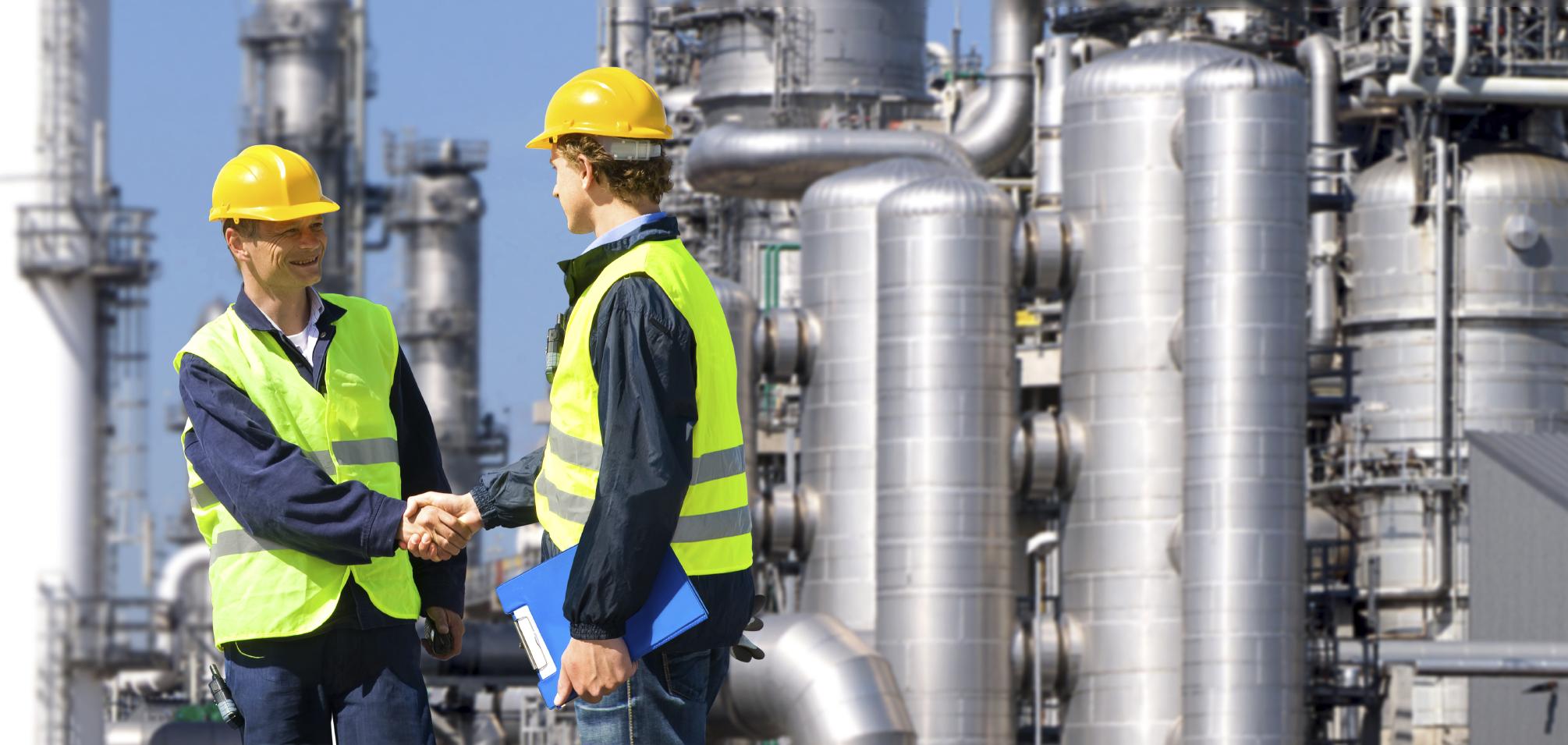 Oil & gas - SAS